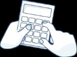 Kalkulator podatku dochodowego do wyliczania kwoty wolnej od podatku, ulgi podatkowej i wysokości podatku