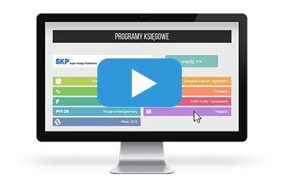 Program księgowy PKPIR dla firm i biur rachunkowych. JPK i deklaracje podatkowe, księga przychodów i rozchodów