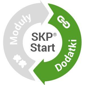 Kucz serwisowy SKP®. Księgowość dla biur rachunkowych. Prowadzenie księgi przychodów-rozchodów dla klientów biura podatkowego