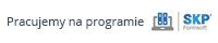 Wykorzystujemy oprogramowanie księgowe SKP